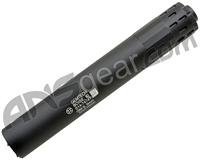 Madbull Airsoft Gemtech GM-9 Barrel (CCW) Extension - Black