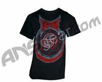 "Tapout T-Shirt Chad ""Money"" Mendez - Black"