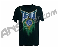 Tapout T-Shirt World Collection - Brazil