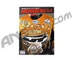 Monkey With a Gun DVD - Heroes For A Day