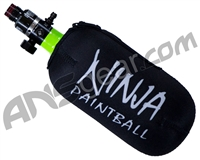 Ninja Paintball Neoprene Tank Cover - Medium