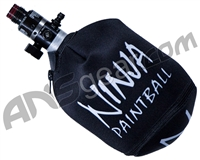 Ninja Paintball Neoprene Tank Cover - Small