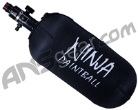Ninja Paintball Neoprene Tank Cover - Xtra Large