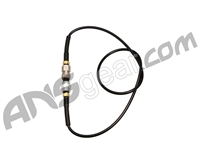 Ninja Microbore Fill Whip Hose Extension