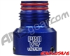 Ninja Tank Pro V2 Ultralite Regulator Bonnet - Cobalt