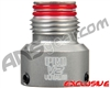 Ninja Tank Pro V2 Ultralite Regulator Bonnet - Dust Silver