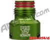 Ninja Tank Pro V2 Ultralite Regulator Bonnet - Sour Apple
