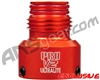 Ninja Tank Pro V2 Ultralite Regulator Bonnet - Sunburst Orange