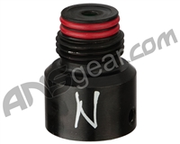 Ninja Tank Regulator Bonnet - Steel (Ball Valve)