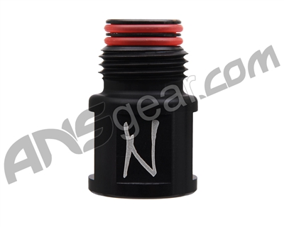 Ninja Tank Regulator Extender - Black