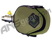 NXE 2009 Extraktion Universal Tank Cover - Small - Olive (T365080)