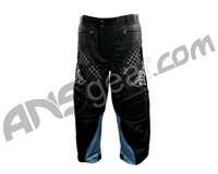 NXe Elevation Series Paintball Pants - Black