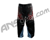 NXe Elevation Series Paintball Pants - Red