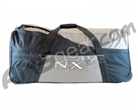 NXE Executive Roller Gear Bag - Black/Grey