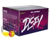 D3FY Sports Level 1 Practice 100 Round Paintballs - Yellow Fill ( .68 Caliber )