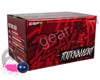 D3FY Sports Tournament Paintball Case 500 Rounds