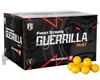 First Strike Guerrilla 100 Round Paintballs - Yellow Fill ( .68 Caliber )