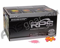 JT Competition Paintballs Case 1000 Rounds - Pink Fill