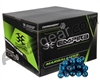 Empire Marballizer 500 Round Paintballs Blue Fill