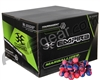 Marballizer Paintballs Case 1000 Rounds - Pink