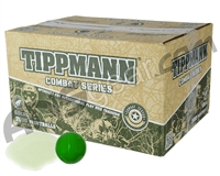 Tippmann Combat 500 Round Paintball Case - White Fill ( .68 Caliber )