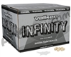 Valken Infinity 500 Round Paintballs - White Fill ( .68 Caliber )