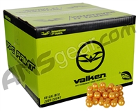 Valken VPC Paintball Case 2000 Rounds - Yellow Fill