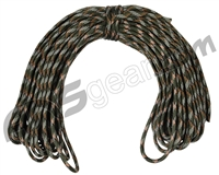 Warrior 7-Strand 100' Paracord - Asian Tiger