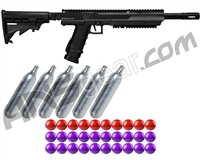 PepperBall Home Defense Kit 1 - First Strike Tiberius Arms T9.1