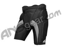 Overload Planet Eclipse Slide Shorts - PADDED