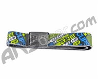 Planet Eclipse 2013 Punch Belt - Black Multi