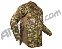 Planet Eclipse HDE Paintball Jersey - Camo