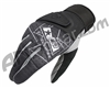 Planet Eclipse 2014 Distortion Full-Finger G3 Paintball Gloves - Black