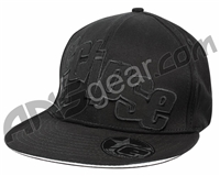 Planet Eclipse 2014 Brazen Cap - Black