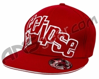 Planet Eclipse 2014 Brazen Cap - Red/White