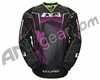 Planet Eclipse Distortion Code Padded Paintball Jersey - Haze