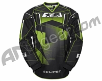 Planet Eclipse Distortion Code Padded Paintball Jersey - Lizzard