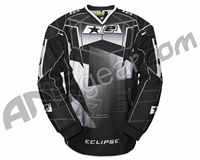 Planet Eclipse Distortion Code Padded Paintball Jersey - Pure