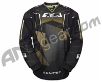 Planet Eclipse Distortion Code Padded Paintball Jersey - Regal