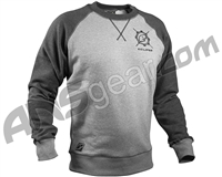 Planet Eclipse 2015 Crew Sweatshirt - Marl