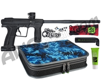 Planet Eclipse .50 Caliber Etha 2 Paintball Gun - Black