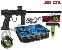 Planet Eclipse .50 Caliber Etha 2 (PAL Enabled) Paintball Gun - Black
