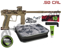 Planet Eclipse .50 Caliber Etha 2 (PAL Enabled) Paintball Gun - HDE Earth