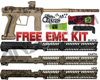 Planet Eclipse .50 Caliber Etha 2 Paintball Gun w/ Free EMC Kit - HDE Earth