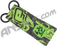 Planet Eclipse Barrel Sock - Stretch Poison