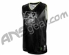 Planet Eclipse Basketball Jersey - Black