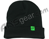 Planet Eclipse Core Beanie - Black