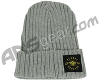 Planet Eclipse Worker Beanie - Heather