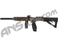 Planet Eclipse EMC Rail Mounting Kit For Valken Code Guns - HDE Camo
