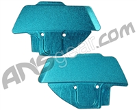 Planet Eclipse Geo CS2 Eye Cover Kit - Turquoise